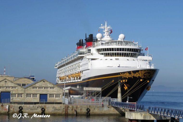 Disney desembarca en A Coruña