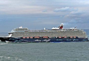 TUI y Hapag-Lloyd vuelven a navegar