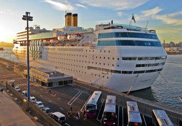 Más buques al desguace: Costa NeoRomantica, Maasdam y Veendam