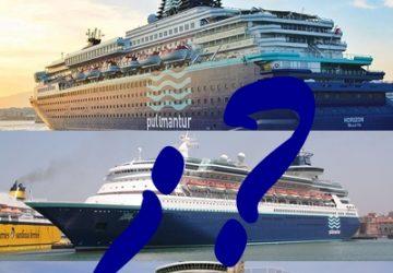 ¿Qué pasa con los buques de Pullmantur?