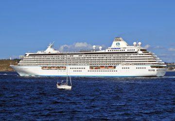 Crystal Cruises exigirá la vacuna del COVID-19